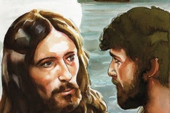 16.09.2018 – 24^ Tempo Ordinario: Pietro gli rispose: Tu sei il Cristo (Mc 8,29)