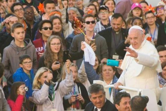 16.09.2018 – 24^ Tempo Ordinario: Il primo e più importante luogo per far passare la fede èla casa!