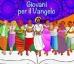 Giovedì 18 Ottobre – Veglia Missionaria Diocesana Parrocchia Ponte Pattoli