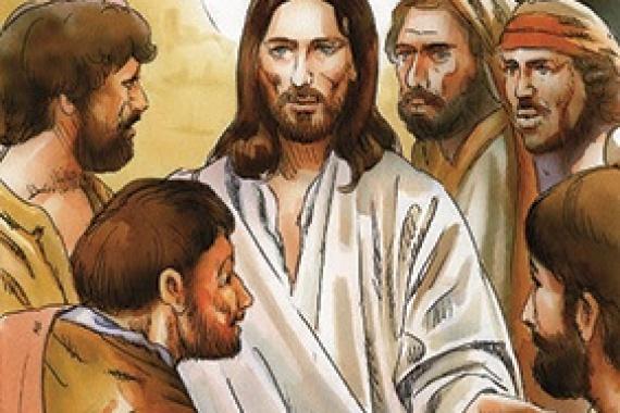 21.10.2018 – 29^ Tempo Ordinario: Gesù… è venuto per servire e dare la propria vita (Mc 10,45)