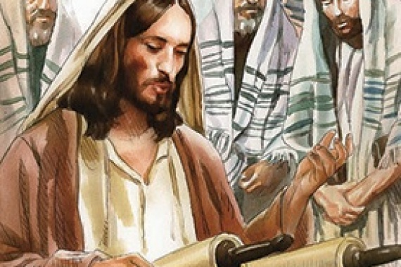 27.01.2019 – 3^ del Tempo Ordinario: Oggi si è compiuta questa Scrittura (Lc 4,21)