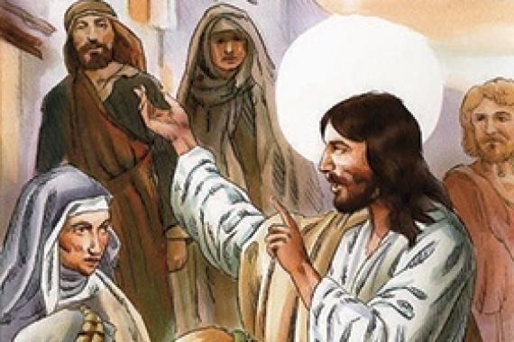 24.03.2019 – 3^ Quaresima: Se non vi convertite, perirete tutti allo stesso modo (Lc 13,3.5)