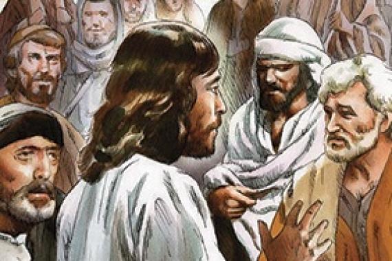 26.05.2019 – 6^ di Pasqua: Se uno mi ama, osserverà la mia parola (Gv 14,23)