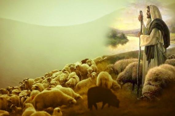 12.05.2019 – 4^ di Pasqua: ESSERE DI GESU'!