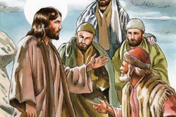 08.09.2019 – 23^ Tempo Ordinario: Chi non rinuncia a tutti i suoi averi, non può essere mio discepolo (Lc 14,33)