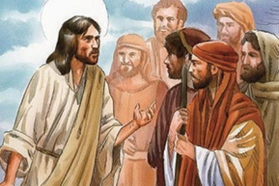 06.10.2019 – 27^ Tempo Ordinario: Se aveste fede quanto un granello di senape…(Lc 17,6)