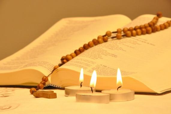20.10.2019 – 29^ Tempo Ordinario: Necessità di pregare sempre, senza stancarsi (Lc 18,1)