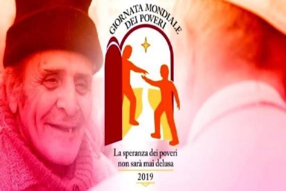 17.11.2019 – 33^ Tempo Ordinario: La speranza dei poveri non sarà mai delusa (SAL 9,19)