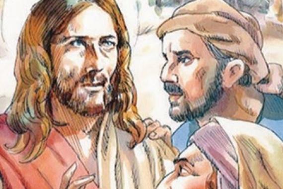 15.12.2019 – 3^ di Avvento: Sei tu colui che deve venire? (Mt 11,3)