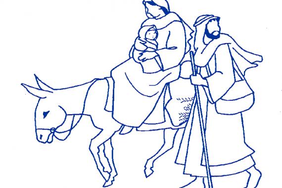 29.12.2019 – Santa Famiglia di Nazareth: I contorni della famiglia