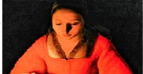 Buon Natale 2019 e Buone Feste - La tenerezza si china sul bambino