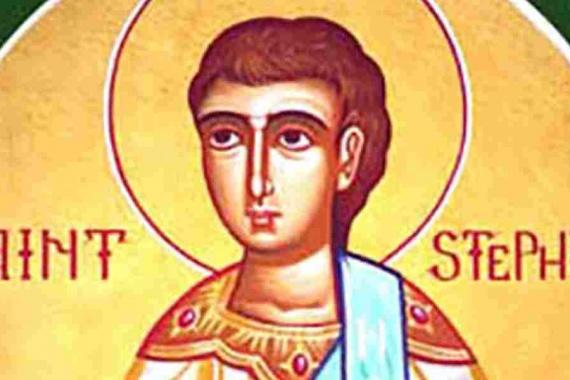 26.12.2019 – Santo Stefano: L'offensiva del bene