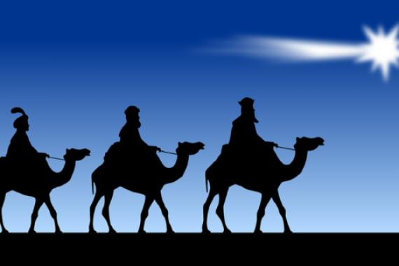 06.01.2020 – Epifania: Gesù si vela ma non si nasconde!