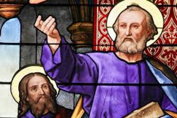08.03.2020 – 2^ di Quaresima: Il mistero Pasquale, fondamento della conversione