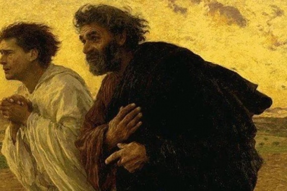 24.05.2020 – Ascensione: Imparare dalla pedagogia di Gesù