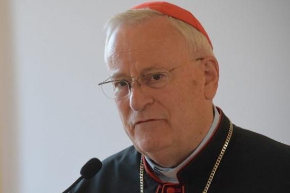 """Gualtiero Bassetti: ultima """"lettera di collegamento"""" alla comunità diocesana nel tempo del Covid-19"""