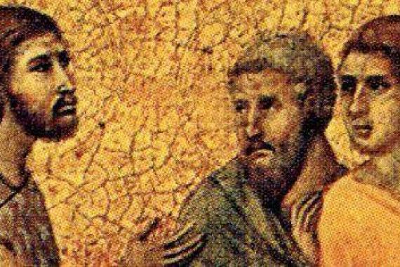 17.05.2020 – 6^ di Pasqua: Tre indicazioni dai discepoli di Emmaus