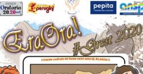 EraOra! #Grest 2020 presso Oratorio Mosaico
