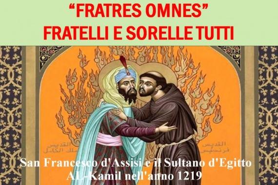 27.09.2020 – 26^ Tempo Ordinario: Una creazione di Frate Francesco