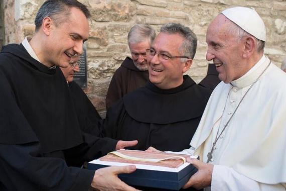 «Io, cardinale francescano col sorriso»