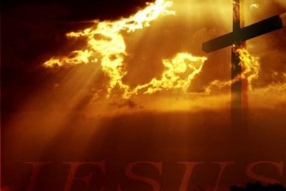 Venerdì Santo 2021: È compiuto! (Gv 18, 1– 19,42)
