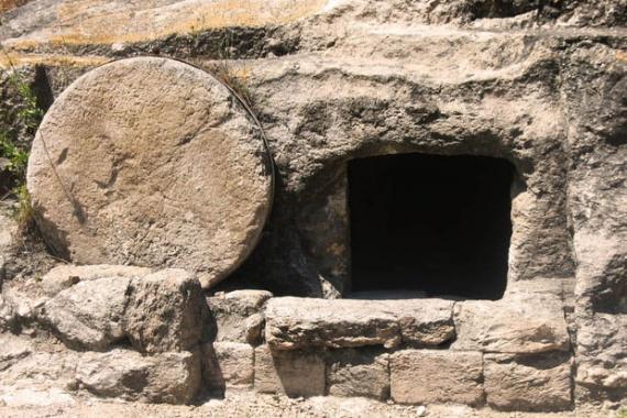 Veglia Pasquale 2021: Passato il Sabato