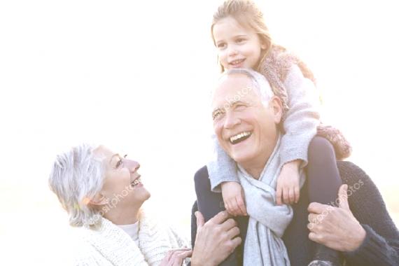 25.07.2021 – 17^ Tempo Ordinario: Preghiera per la prima giornata mondiale dei nonni e degli anziani