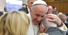 Dal Messaggio di Papa Francesco per la 1^ Giornata Mondiale dei nonni e degli anziani