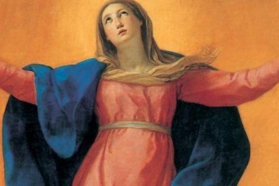 15.08.2021 – Assunzione della B.V. Maria – Vigilia: Maria rivestita di parola – Lc 11,27-28